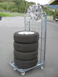 Reifenbehälter